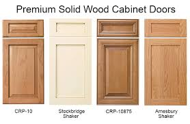 Cabinet Wood Doors Wood Kitchen Cabinet Doors Only Kitchen And Decor