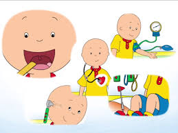 caillou check doctor android apps google play