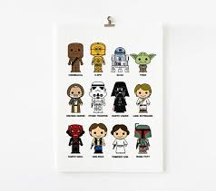 Prints For Kids Rooms by 13 Best New Baby Baby Shower Images On Pinterest Star Wars