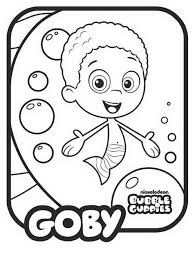 free bubble guppies coloring pages 12 best breakfast images on pinterest coloring sheets drawings