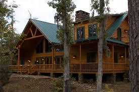 Wisconsin Log Homes Floor Plans by Satterwhite Log Homes