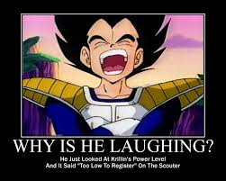 Dragonball Memes - 68 dragon ball z memes to help you through your day gallery