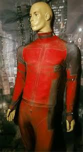Marvel Halloween Costumes Adults Marvel Halloween Cosplay Body Deadpool Costume