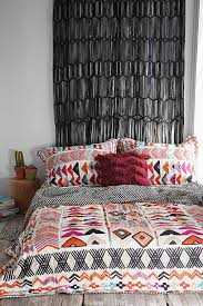 never get enough with magical thinking bedding for redecorating