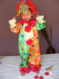 Halloween Costumes 12 18 Months Toddler Clown Halloween Costume 12 18 Months Baby Cute Infant