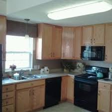 Ideas For Painting Kitchen Cabinets 12 Ideas To Make Your Kitchen Look Spectacular Snazzy Little Things