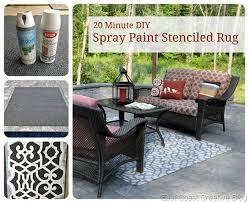 Painting An Outdoor Rug 25 Unique Cheap Outdoor Rugs Ideas On Pinterest Cheap Floor