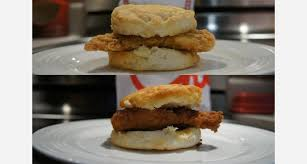 bojangles vs fil a the ultimate chicken biscuit showdown