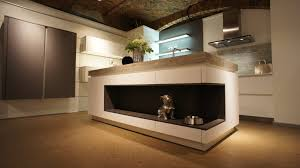 bauformat modern kitchen with cool island kitchen for dog lighted