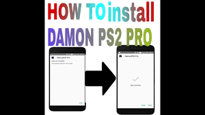 how to fix apk not installed how to fix damon ps2 pro apk not installed solved damon ps2 pro