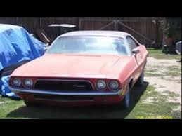 1970 71 dodge challenger for sale 1972 dodge challenger for sale