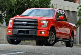 Vintage Ford Truck For Sale Phi - ford f 150 gets new sport mode derived from mustang tech