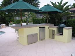 big green egg outdoor kitchen design outofhome with outdoor