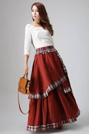 boho chic boho skirt skirts for women bohemian skirt maxi
