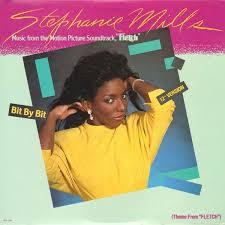 Stephanie Mills Comfort Of A Man Stephanie Mills U2013 Bit By Bit Theme From U0027fletch U0027 Lyrics Genius