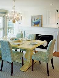 Painted Kitchen Tables Houzz - Painted kitchen tables and chairs