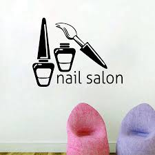 decoration sticker wall picture more detailed picture about nail