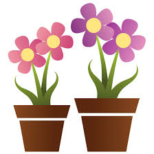 Clipart Vase Of Flowers Flower Pot Clipart