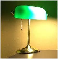 green desk lamp impressive design get sproute