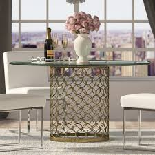 seat kitchen dining tables you love wayfair clayton dining table