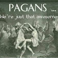 pagan proud witch stuff witches magick and paganism