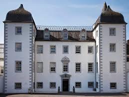 mercure peebles barony castle quality hotel in peebles