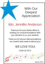 sample text for certificate of appreciation teacher appreciation wording ideas and sample layouts diy awards