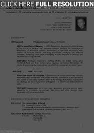 resume sample httptopresume infoamerican style usa template
