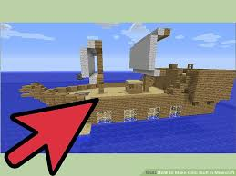 How To Make Building Plans For Minecraft by How To Make Cool Stuff In Minecraft With Pictures Wikihow