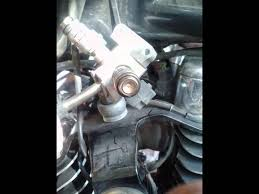 2003 harley road king fuel injection inspection youtube
