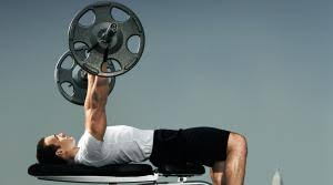How Much Can John Cena Bench Press 8 Tips To Increase Your Bench Press Men U0027s Fitness