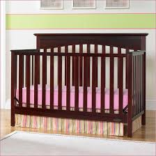 Graco Stanton Convertible Crib Black Contvertible Cribs Metal Country Iron Upholstered Graco