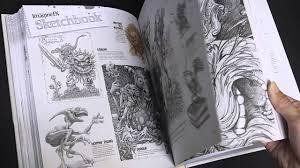 imaginefx sketchbook youtube