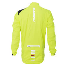 luminous cycling jacket planet x hydrosphere waterproof jacket planet x