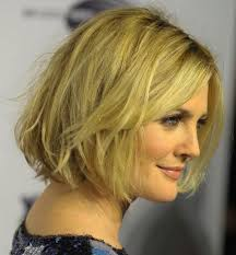 medium length layered hairstyles round faces over 50 layered bob haircuts hairjos com