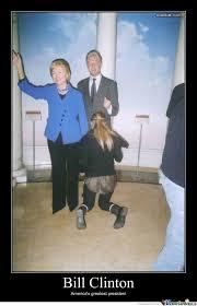 Bill Clinton Meme - bill clinton by rwmroy meme center