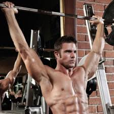 5 ways to lift more weight overhead muscle u0026 performance