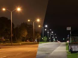 what is street light what is a led corn bulb homelectrical com