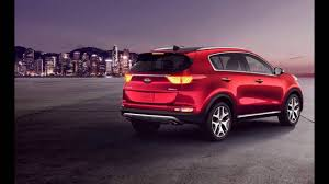 kia vehicles list kia sportage coming soon to india in 2017 youtube