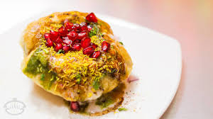 indian chaat cuisine indian chaat recipes cookingshooking