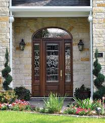 glass entry door 9 best elegant wood entry doors images on pinterest entry doors