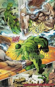 weakness hulk hulk comic vine