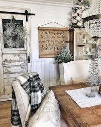 how to transition from christmas to winter decor cozy woods and