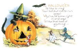 Halloween Cat Poems Snap Apple Night Roaringwater Journal
