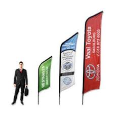 curved banners outdoor displays manufacturers flags and