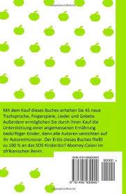 tischsprüche 45 neue tischspr uuml che tischspr uuml che f uuml r kita