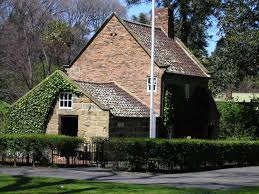 Victoria Houses by Houses Cook Cottage Captain Cooks Victoria House Australia Cool