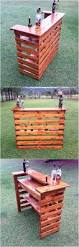 best 25 pallet bar ideas on pinterest diy bar outdoor bar