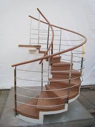 steel spiral staircase structural design how to or build stairs