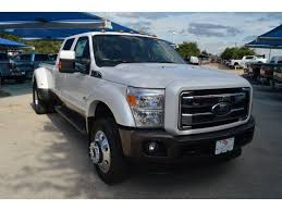 tdy sales new 2016 ford f450 4x4 king ranch fx4 power stroke